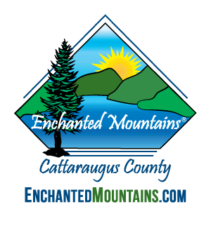 Cattaraugus County is the Enchanted Mountains of Western New York